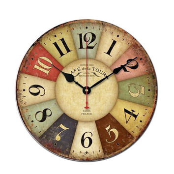 Fashion large decorative wall clocks modern design Living Room Wall Clock wall watches Home Decor orologio parete reloj de pared