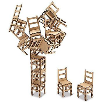 Chairs Game MoMA Exclusive: Toys & Games