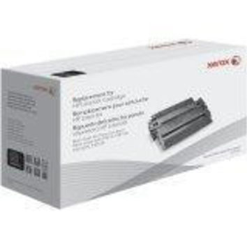 XEROX CARTRIDGES REPLACE HP CE255A FOR LASERJET P3015 SERIES, XEROX STATED YIELD