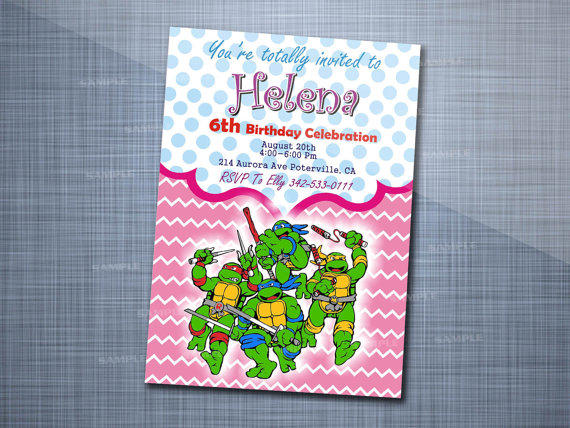Best Turtle Birthday Cards Products On Wanelo