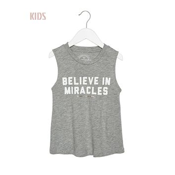 miracles muscle kids tank
