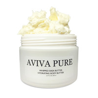 Whipped Shea Butter - Hydrating Body Butter