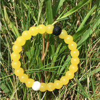 Lokai Bracelet Yellow