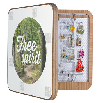 Allyson Johnson Free Spirit Nature Photograph BlingBox