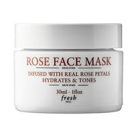 Rose Face Mask - Fresh | Sephora