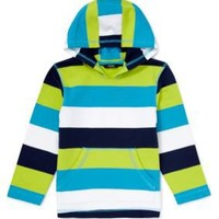 Striped Hoody | Boys | George at ASDA