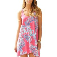 Montery Tank Dress - Lilly Pulitzer