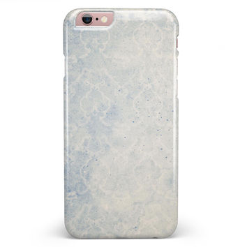 Faded Winds of Winter Damask Pattern iPhone 6/6s or 6/6s Plus INK-Fuzed Case
