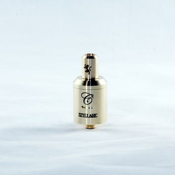 Stillare v2 Brass RDA by Infinite