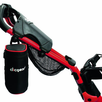 Clicgear Golf Cooler Tube - Attaches to Push Cart
