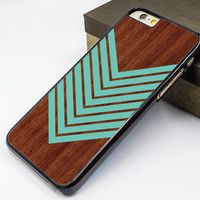 cool iphone 6 plus case,wood design iphone 6 case,art wood chevron image iphone 5s case,green wood chevron printing iphone 5 case,idea iphone 4s case,men's gift iphone 4 case