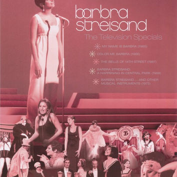 Barbara Streisand 11x17 Movie Poster