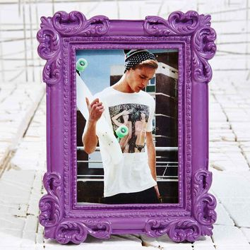 Vintage Frame in Purple - Urban Outfitters