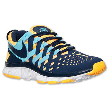 Men's Nike Free Fingertrap Trainer 5.0 Training Shoes