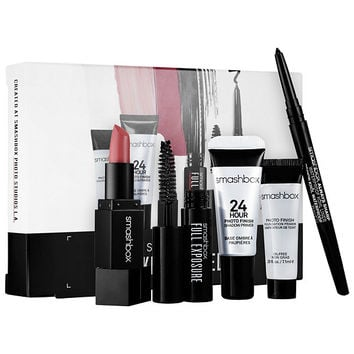 Smashbox Try It Kit: Bestsellers - JCPenney