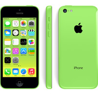 Apple - iPhone 5c - Features