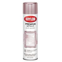 Krylon® Premium Metallic Finish