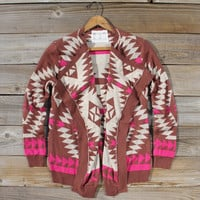 Telluride Knit Sweater