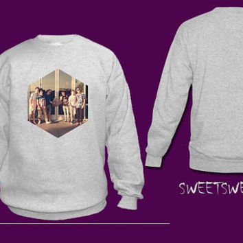 O2L Our Second Life sweater sweatshirt Unisex Women and Men