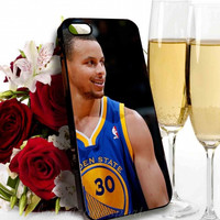 Golden State Warriors stephen curry 2 - iPhone 5C Case, iPhone 5/5S Case, iPhone 4/4S Case, Durable Hard Case BD