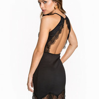 Lovely Lace Dress, NLY Trend