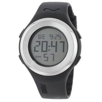 Puma Mens Digital Watch