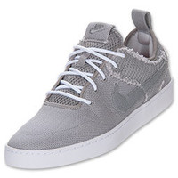 Men's Nike Courtside Canvas Casual Shoes