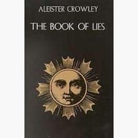 Book Of Lies by Aleister Crowley
