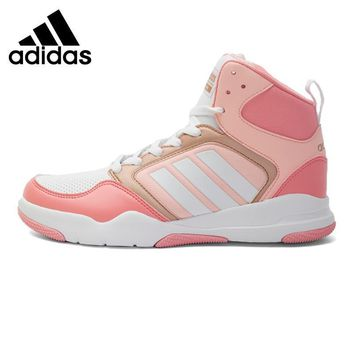 Adidas NEO Label CLOUDFOAM Women's Skateboarding Shoes Sneakers