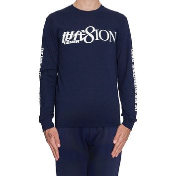 Gener8ion Long Sleeve T-Shirt