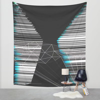 The Void Wall Tapestry by DuckyB (Brandi)
