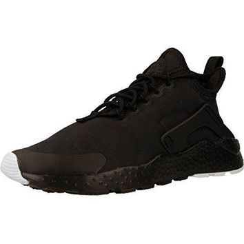 Nike Womens Huarache Run Ultra Prm Running Trainers 859511 Sneakers Shoes
