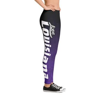 Louisiana Leggings