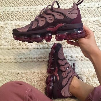 nike Air VaporMax Gym shoes-1