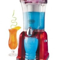Nostalgia RSM650 Retro Series Slush Drink Maker