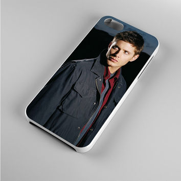 Jensen Ackles Dean Winchester Iphone 5s Case