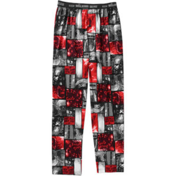 Walmart: Walking Dead Men's Jersey Knit Sleep Pant