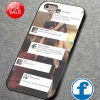 Magcon boys tour  for iphone, ipod, samsung galaxy, HTC and Nexus PHONE CASE