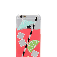 cocktail iphone 6 case