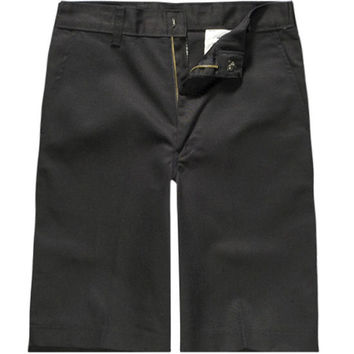 Dickies Boys Work Short Black  In Sizes