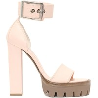 Ankle Strap Sandal Alexander McQueen | High Heels | Shoes |