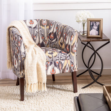 Zipcode Design Ikat Club Chair