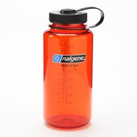 Nalgene 32-oz. Wide Mouth Water Bottle