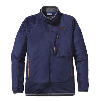 Patagonia Men's R2® Regulator Fleece Jacket