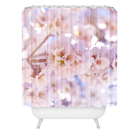 Lisa Argyropoulos Anew Shower Curtain