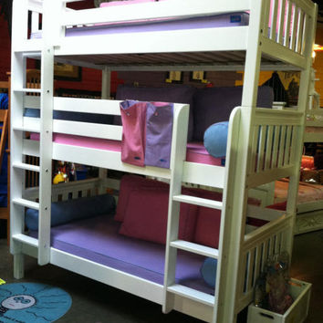 Stella Triple Bunk Beds