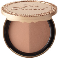 Sun Bunny - Natural Bronzer - Too Faced