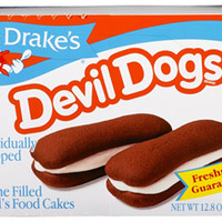 Drake's Devil Dogs - Pack of 8