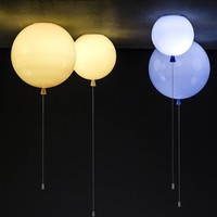 Memory Balloon Lights by John Moncrieff - $300