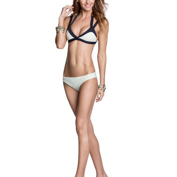 Checker Jive Maaji Bikini Set